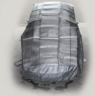 Hailproof SUV Cover Size L 455x185x145cm.