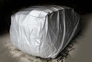 Hailproof SUV Cover Size XL