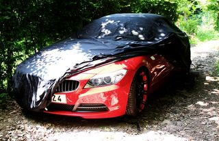 Car-Cover anti-freeze for BMW Z4 BMW E89