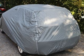 Car-Cover Outdoor Waterproof for BMW 1er