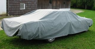 Car-Cover Universal Lightweight for Cadillac Deville
