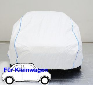 Tyvek Summer Car-Cover - 325x150x143cm.