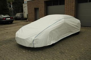 Summer Car-Cover for Porsche 997 Coupe / Cabrio