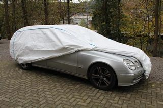 Summer Car-Cover for Mercedes E-Klasse Kombi S211