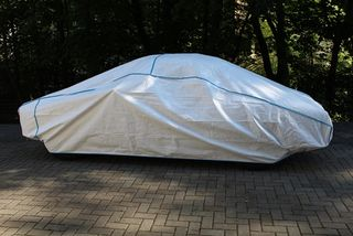 Summer Car-Cover for VW Karmann Ghia Typ 34
