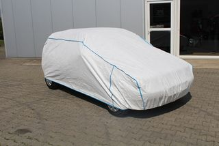 Summer Car-Cover for VW Polo bis 2001