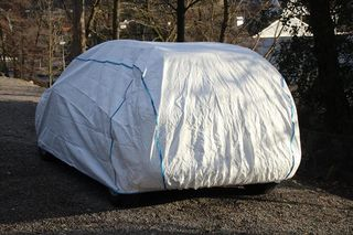 Summer Car-Cover for Peugeot 207SW
