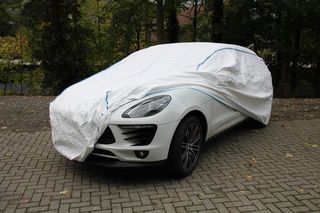 Summer Car-Cover for Porsche Macan