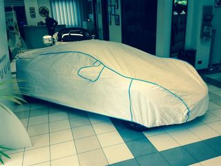 Summer Car-Cover for Lotus Elise S1