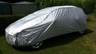 Hailproof Cover Hatchback 405x165x130cm.