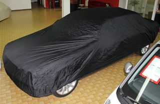 Car-Cover anti-freeze for Jaguar XJ ab 2015