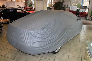 Car-Cover Outdoor Waterproof with Mirror Bags for VW CC