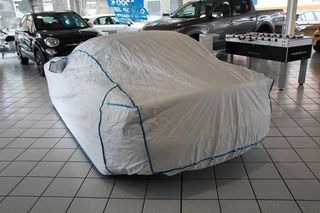 Summer Car-Cover for Mazda MX-5 TYP NC (ab 2005)