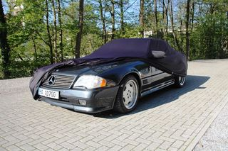 Outdoor Cover Mercedes SL R129