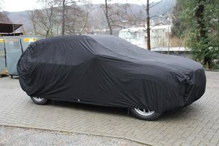 Car-Cover Panopren for BMW X3