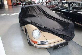 Car-Cover Panopren for Porsche 911F & 912