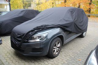 Car-Cover Panopren for VW Tiguan