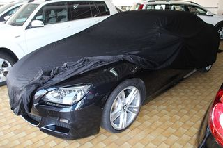 Car-Cover Panopren for BMW 6er F12 / F13