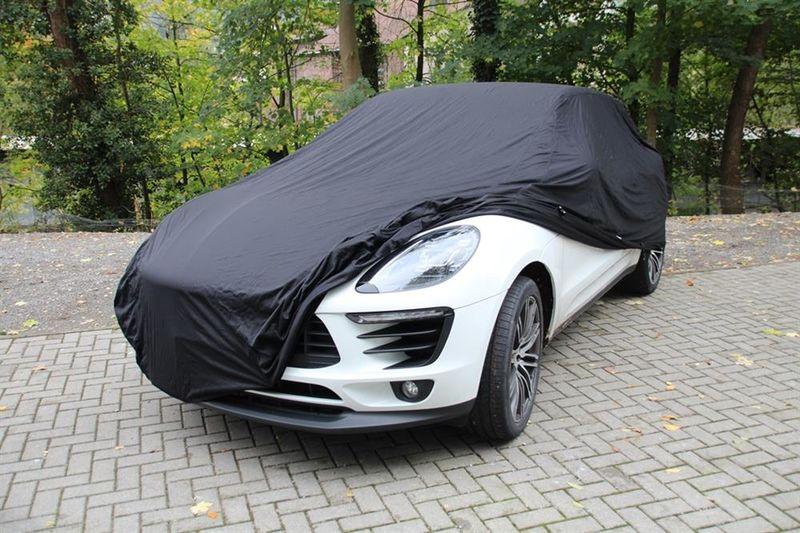 Porsche Car Cover: Car-Cover Panopren For Porsche Macan