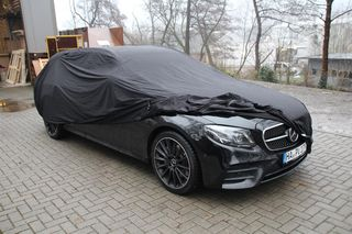 Car-Cover Panopren for Mercedes E-Klasse Estate S213