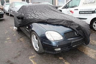 Car-Cover Panopren for Mercedes SLK R170