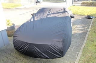 Car-Cover Panopren for Mercedes SLK R171