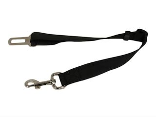 Dog safety belt