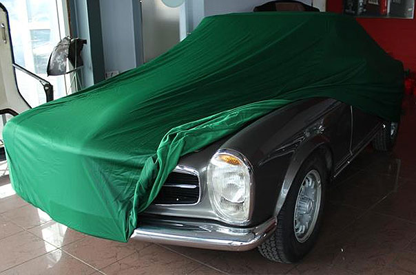 vollgarage ganzgarage car cover autoabdeckung auto. Black Bedroom Furniture Sets. Home Design Ideas